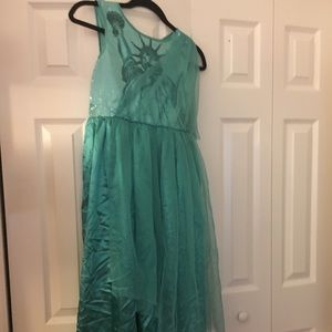 Other - Statue of Liberty costume